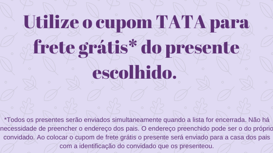 Chá da Tatá