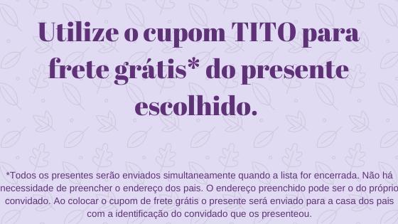Chá do Tito