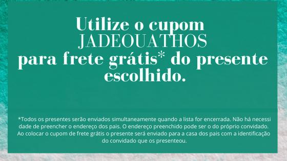 Jade ou Athos
