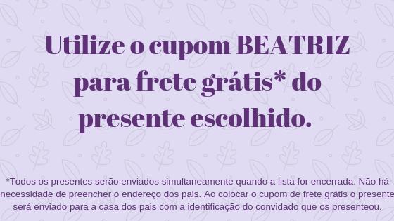 Chá da Beatriz