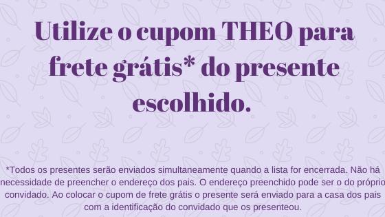 Chá Théo