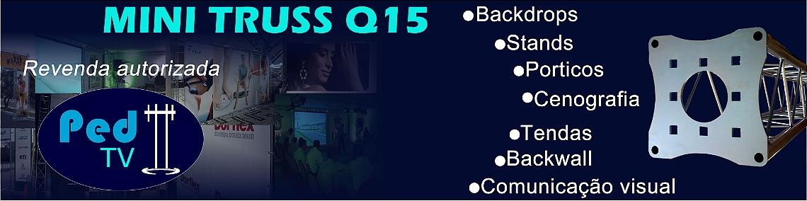 Boxtruss Q15