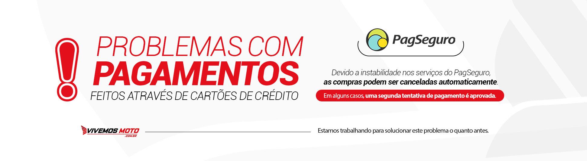 Pagamento - PagSeguro