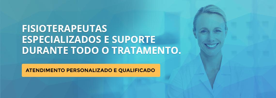 Fisioterapeutas Especializados