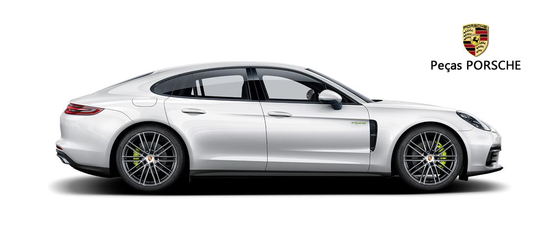 Peças Porsche