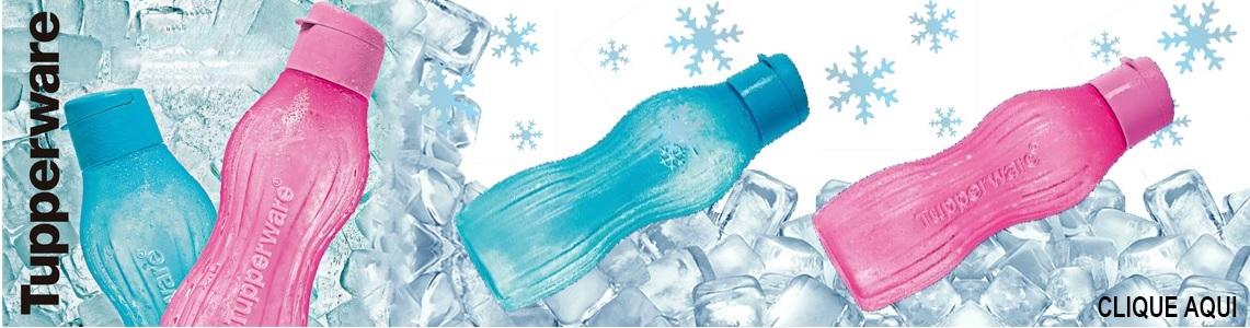 banner garrafa freezer