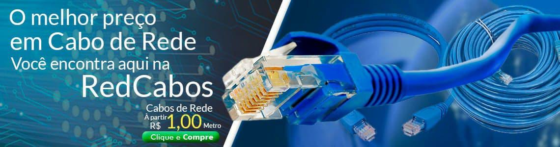 cabo de rede redcabos
