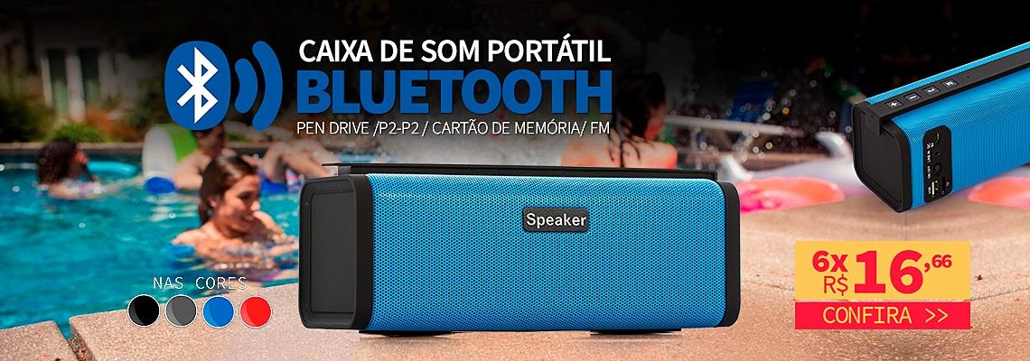 speaker caixa