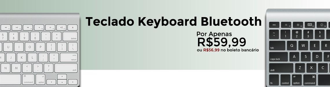 Teclado keyboard