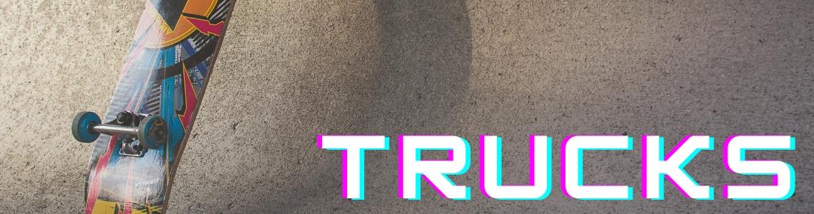 Truck skate 2021 full