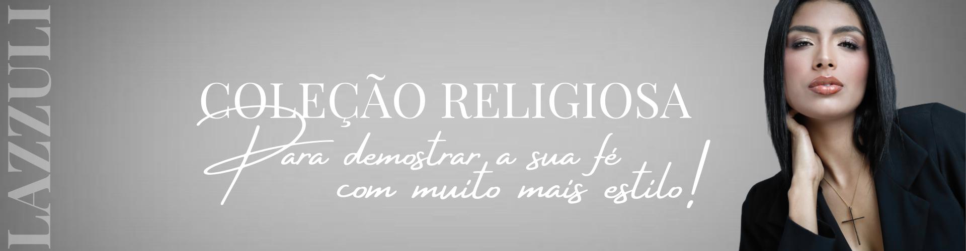 Coleção Religiosa
