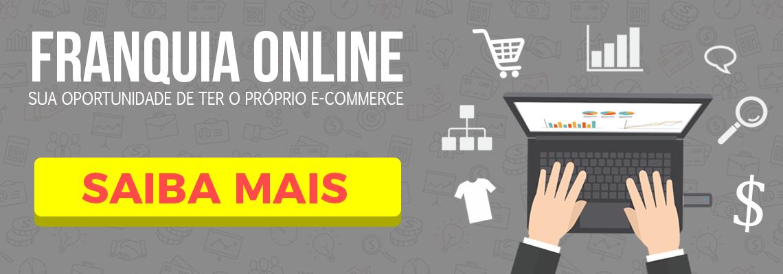 Franquia Online