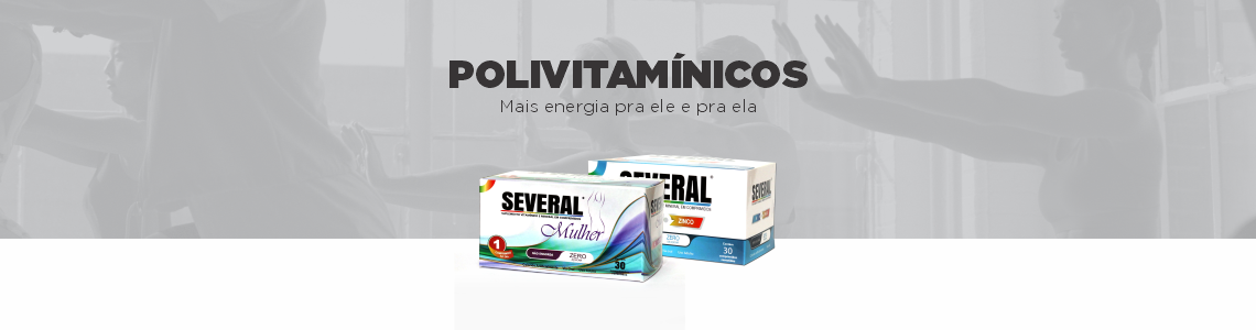 Polivitamínicos