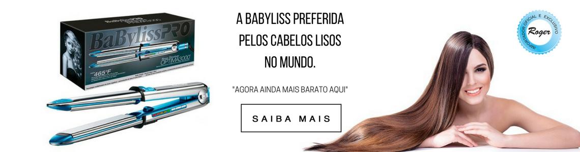Babyliss Optima 3000