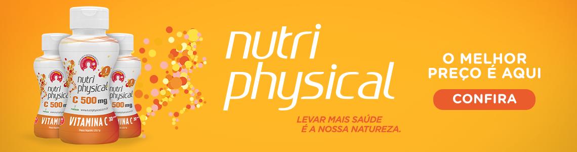 NutriPhysical Novembro/2020