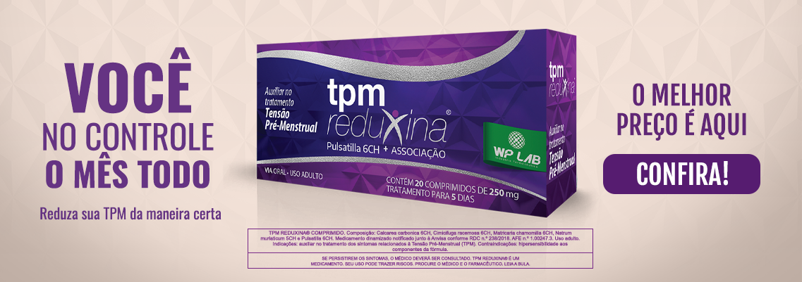 TPM Reduxina Agosto/20