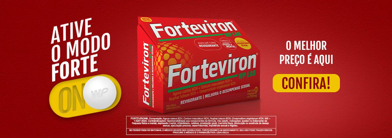 Forteviron Agosto/2020