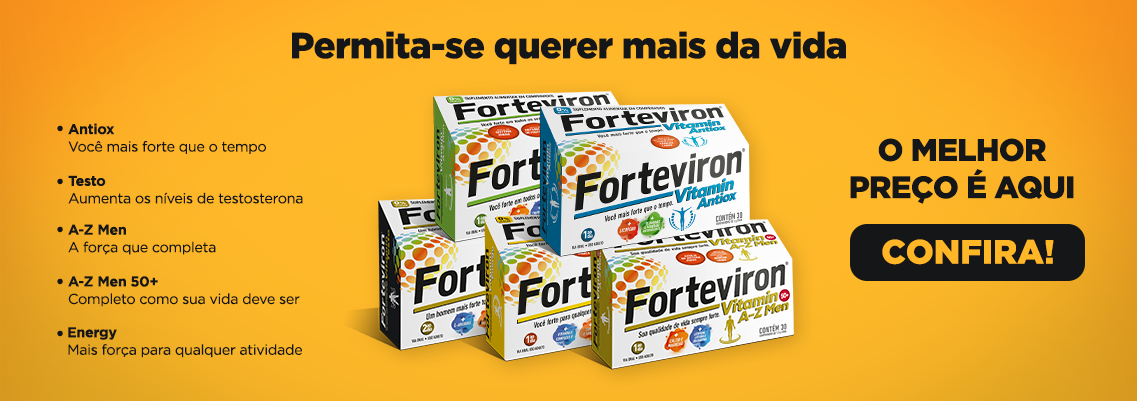 Forteviron Vitamin