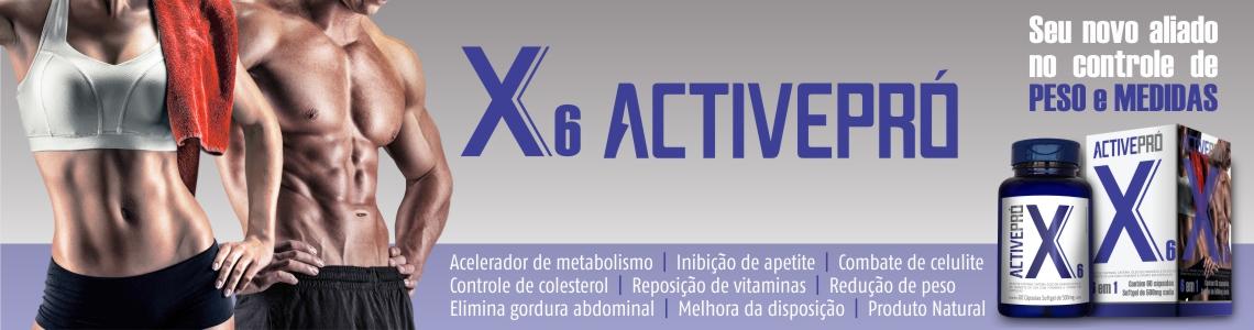 ActivePróX6