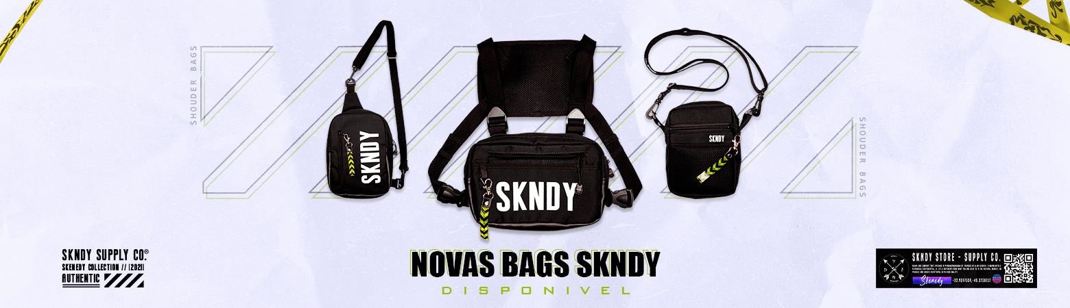 NOVAS BAGS