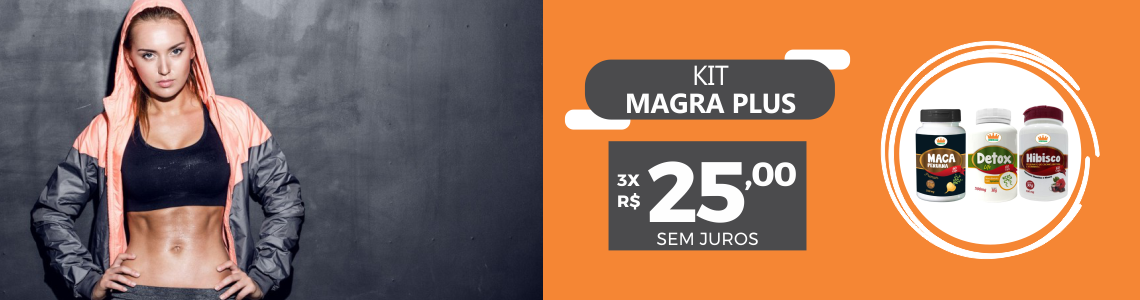 Magra Plus 75