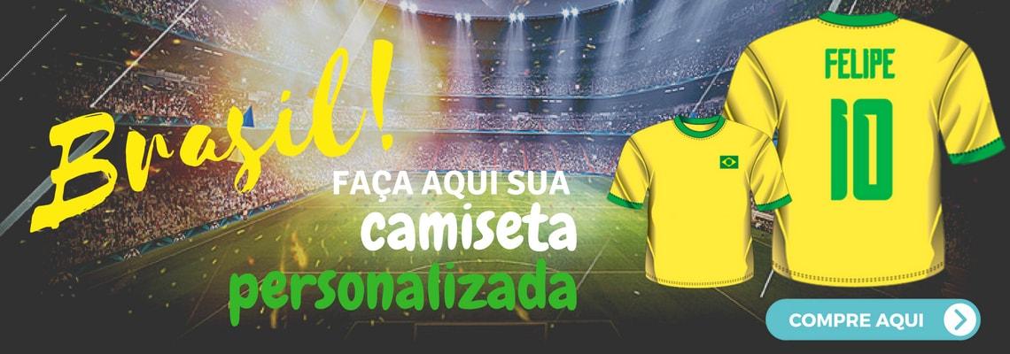 Camiseta Copa