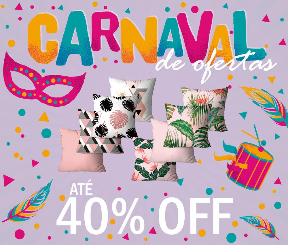 FULLBANNER - Carnaval de Ofertas