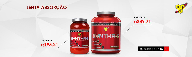 Syntha 6 - BSN