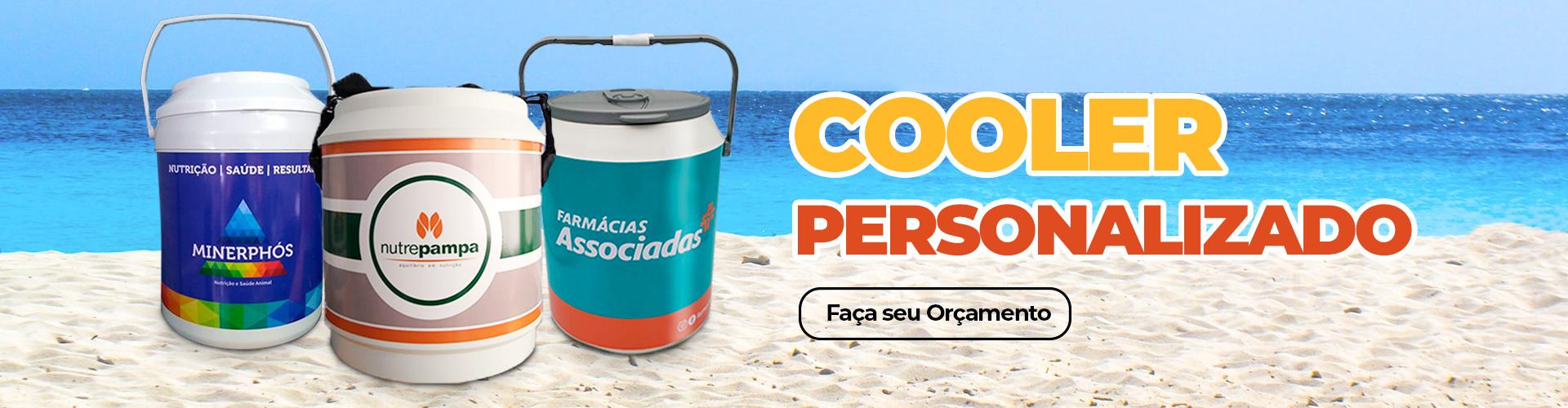 Cooler Personalizado