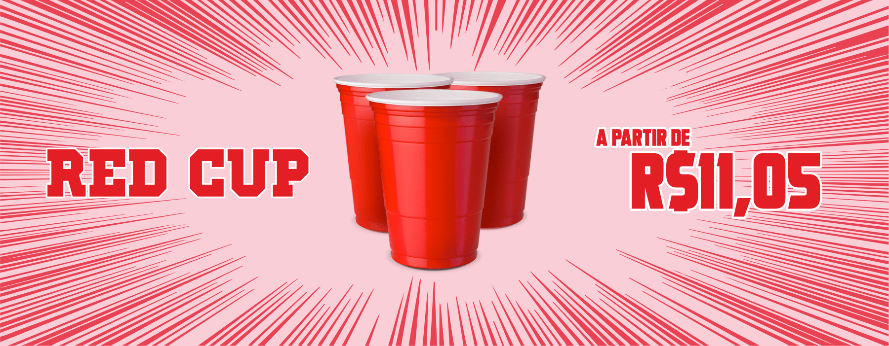 red cup home