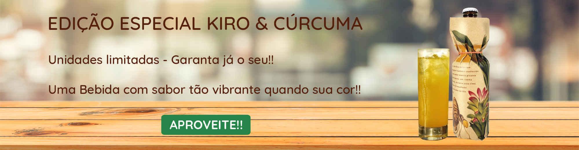 Kiro & Cúrcuma