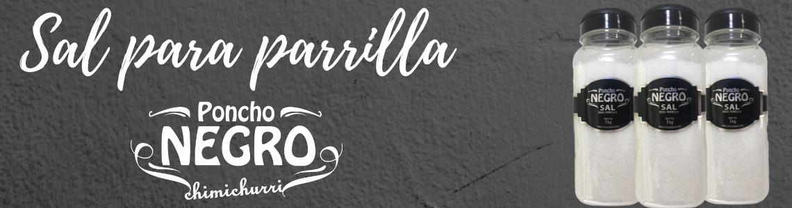 Sal Parrilla