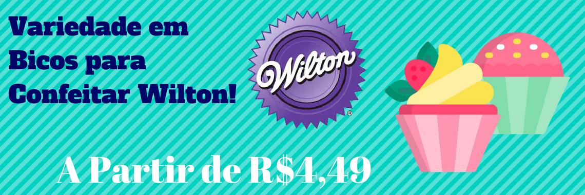 Bicos Wilton