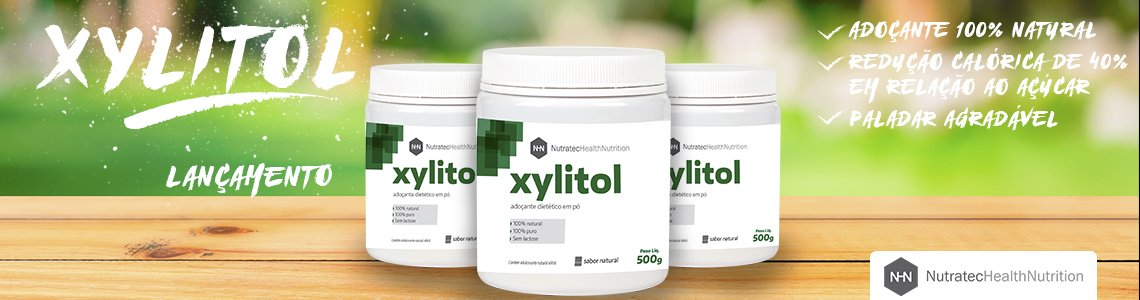 Banner Xylitol