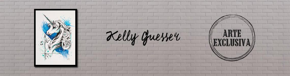 Kelly Gesser