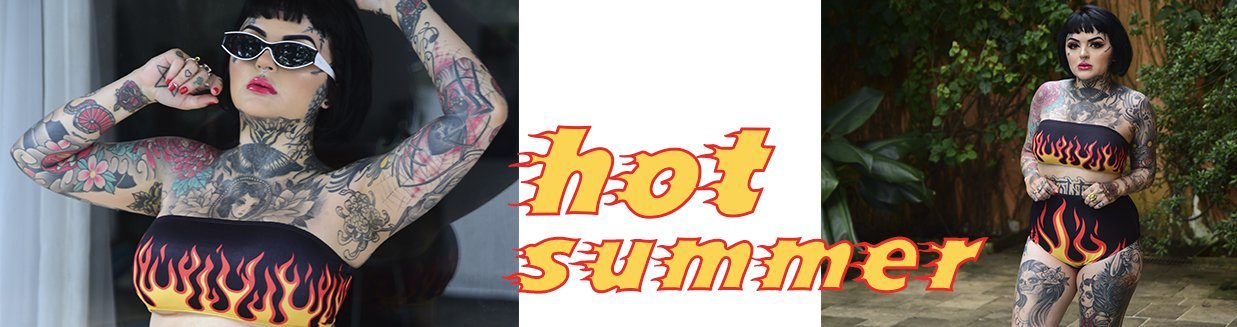 summer hot