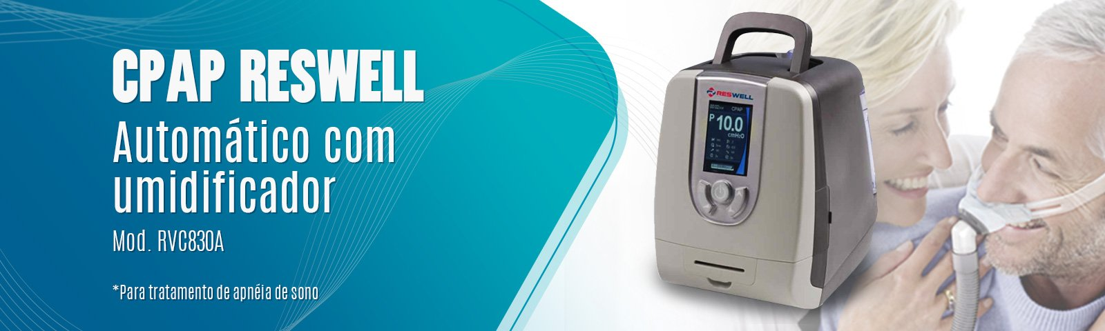 Cpap Reswell