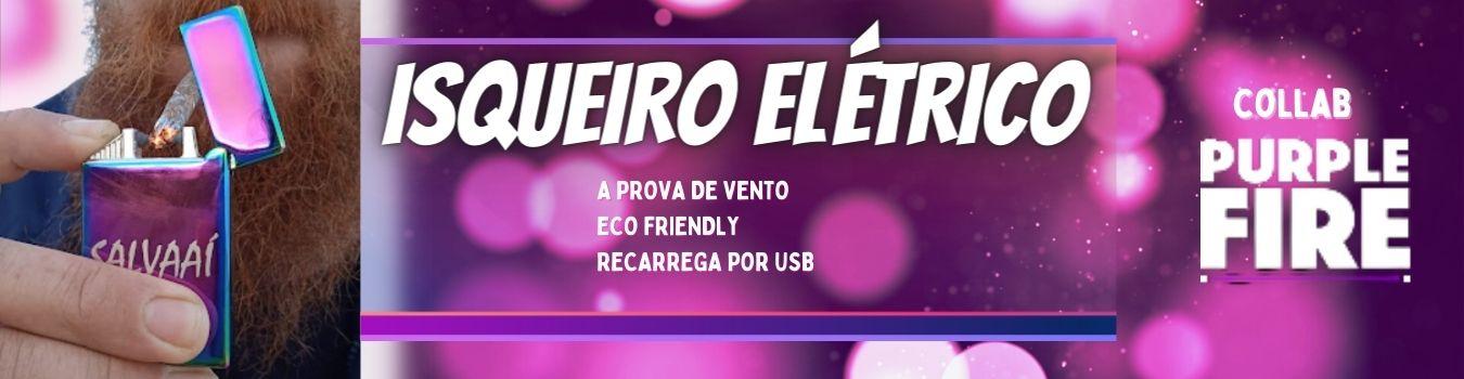 iSQUEIRO ELÉTRICO