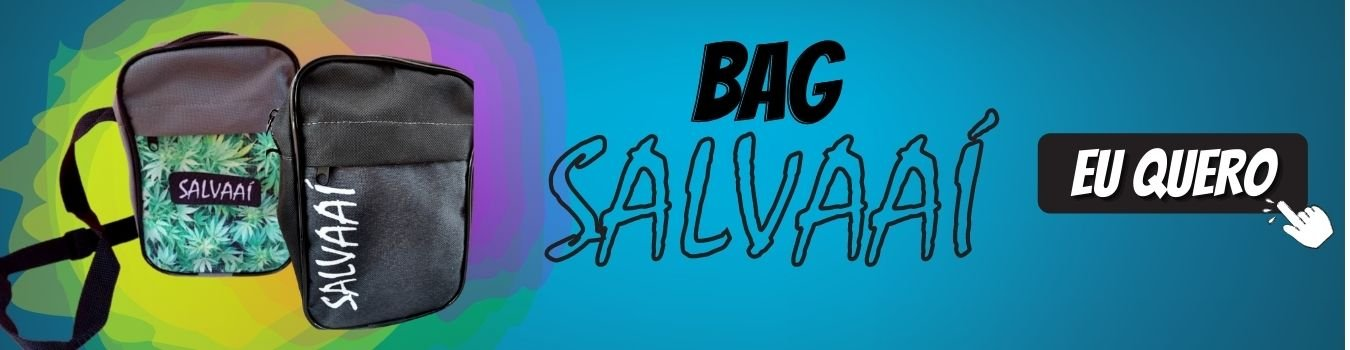 Bag Salvaaí