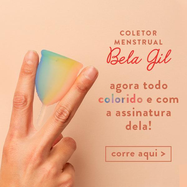 Coletor Bela Gil Mobile