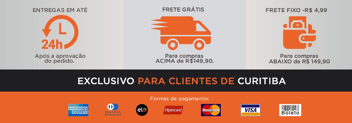Exclusivo Curitiba