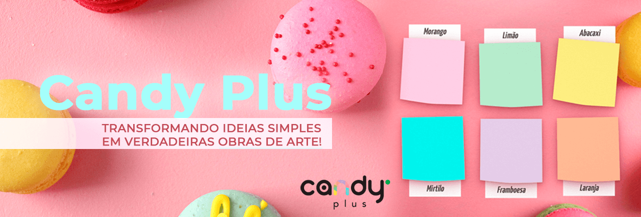 Candy Plus