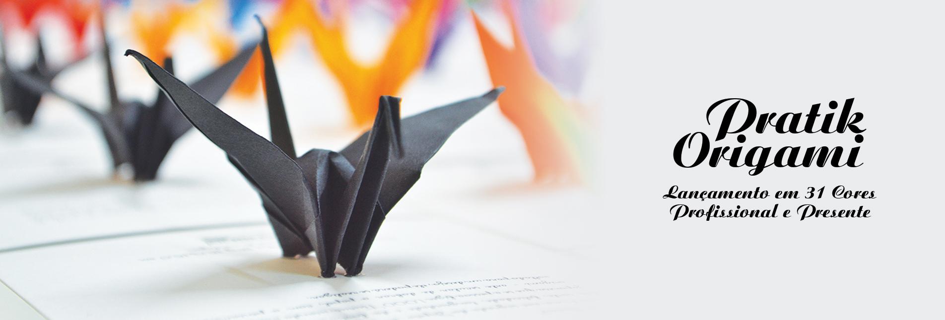 Origami VS3