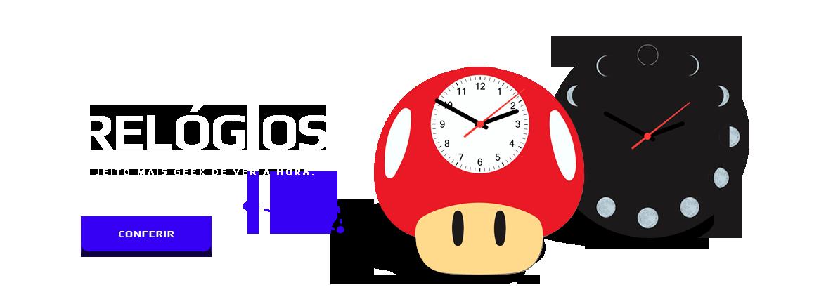 Full Banner Relógios
