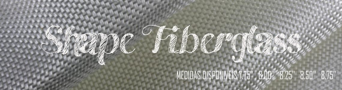 FIBER GLASS inicial