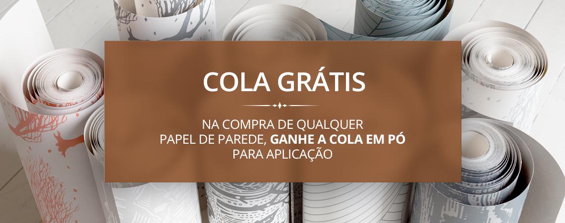 Cola Grátis