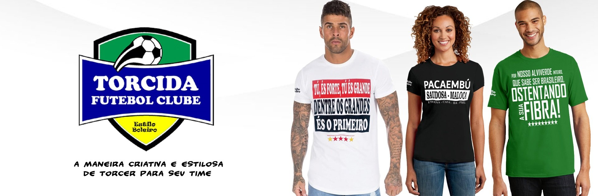 TORCIDA FC