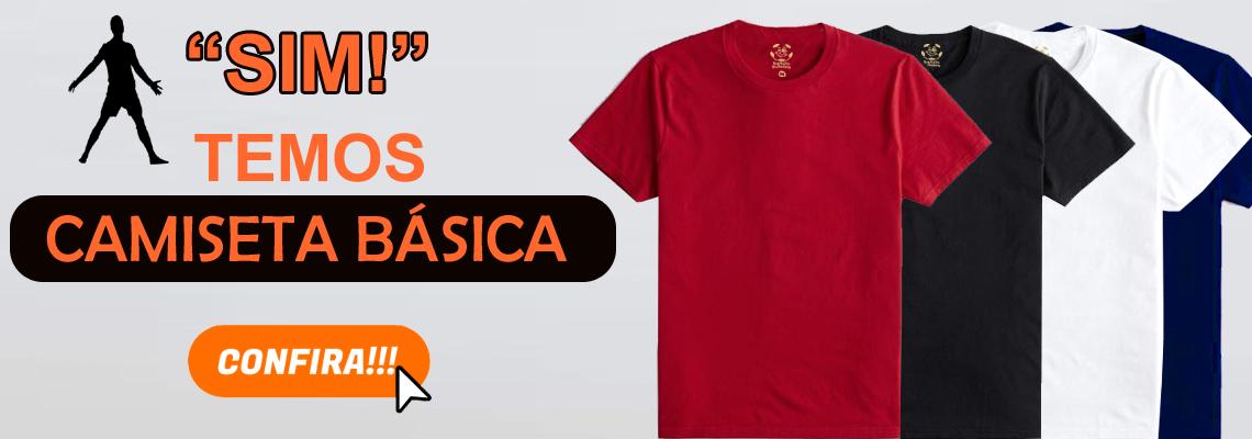 CAMISETA LISA1