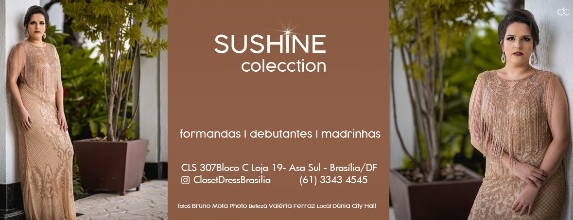 Sunshine collection1