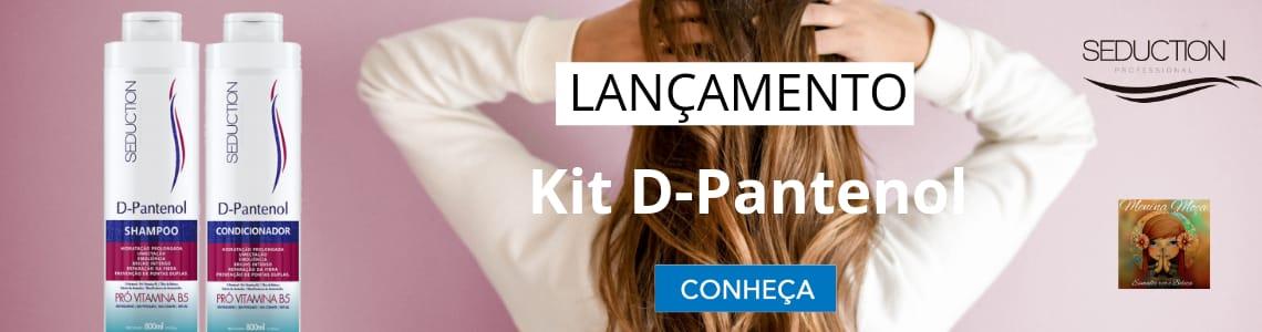 Seduction D-Pantenol